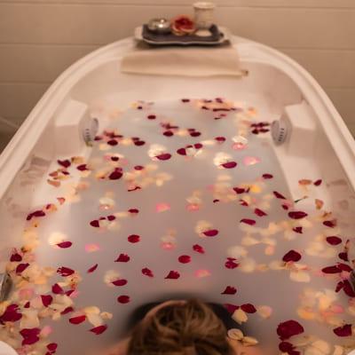NuYou Natural Beauty Day Spa Aqua Therapy & Bathing Rituals