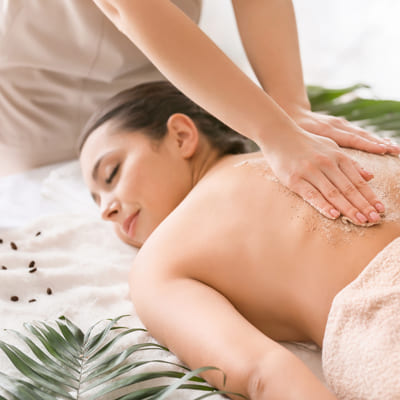 NuYou Natural Beauty Day Spa Body Rituals