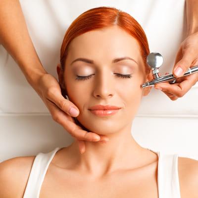 NuYou Natural Beauty Day Spa Oxygen Facials