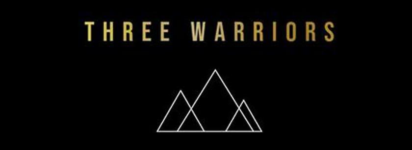 Three Warriors Logo